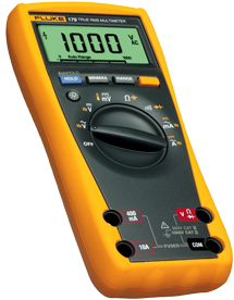 multimeter-test
